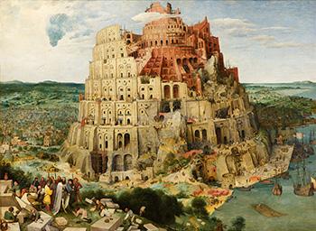 Bejbilonská věž